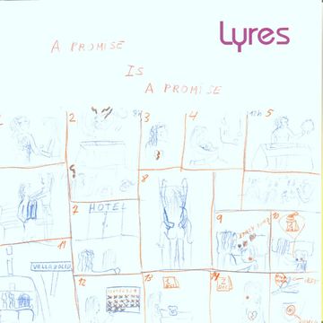 LYRES Promise Is a Promise