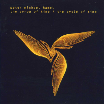 HAMEL,PETER MICHAEL THE ARROW OF TIME/THE CYCLE