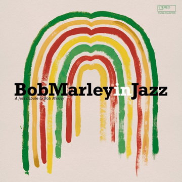 Various Bob Marley in Jazz