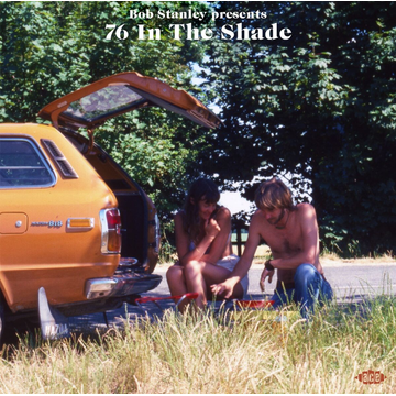 Various Bob Stanley Presents 76 In The Shade