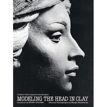 Lucchesi, Bruno ISBN Modeling the Head in Clay