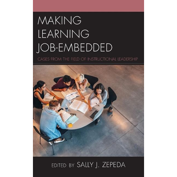 Making Learning Job-Embedded
