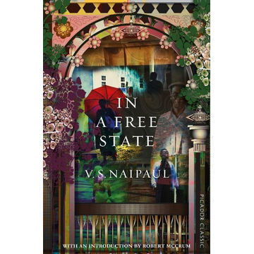 S. Naipaul, V. In a Free State