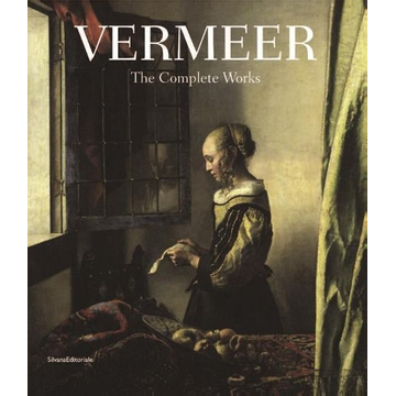 Villa, Renzo Vermeer: The Complete Works