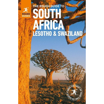 Rough Guides ISBN The Rough Guide to South Africa, Lesotho & Swaziland