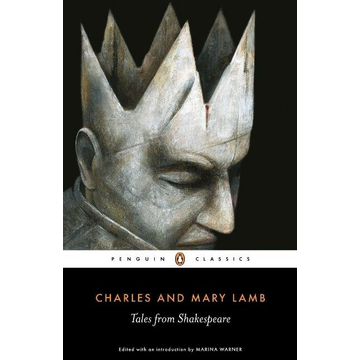 Lamb, Charles and Mary ISBN Tales from Shakespeare