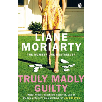Moriarty, Liane Truly Madly Guilty
