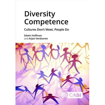 Hoffman, Dr Edwin (Independent Consultant, Netherlands) Diversity Competence