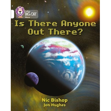 Bishop, Nic Is There Anyone Out There?
