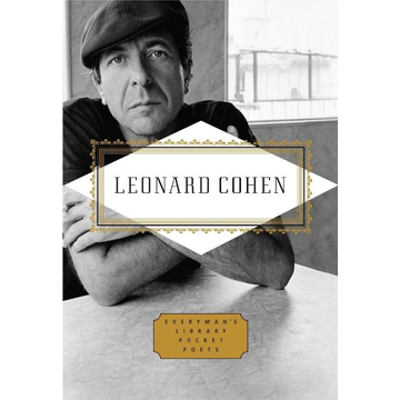 Cohen, Leonard Poems and Songs