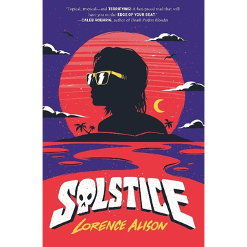 Alison, Lorence Solstice: A Tropical Horror Comedy