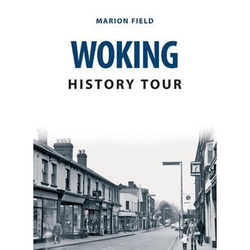 Field, Marion Woking History Tour