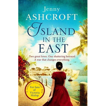 Ashcroft, Jenny Island in the East