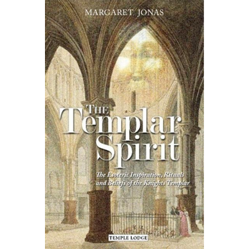 Jonas, Margaret The Templar Spirit