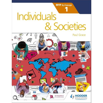 Grace, Paul Individuals and Societies for the IB MYP 1