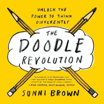 Brown, Sunni The Doodle Revolution