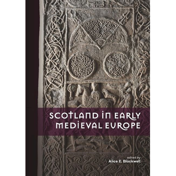 Books on Demand Scotland in Early Medieval Europe