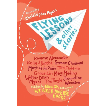 Random House LCC US Flying Lessons & Other Stories