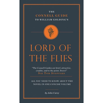 Carey, John William Golding's Lord of the Flies
