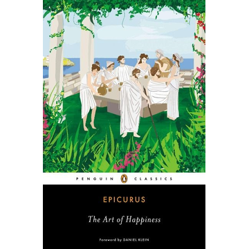 Epicurus, n/a ISBN The Art of Happiness