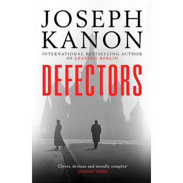 Kanon, Joseph Defectors