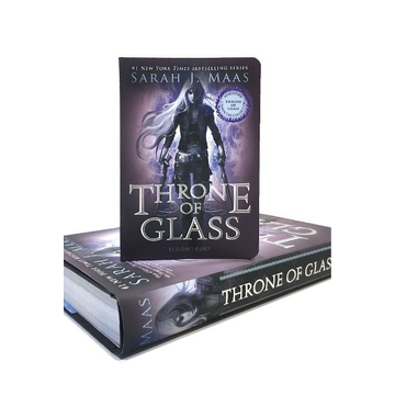Maas, Sarah J. Throne of Glass (Miniature Character Collection)