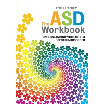 Kershaw, Penny UBC Press The ASD Workbook book Paperback 144 pages