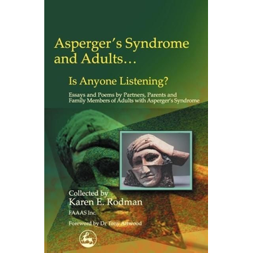 UBC Press Asperger Syndrome and Adults... Is Anyone Listening? book Paperback 192 pages