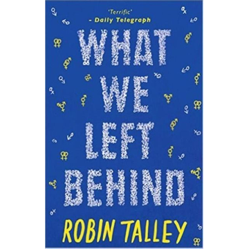 Talley, Robin What We Left Behind