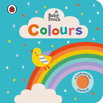 Ladybird Baby Touch: Colours