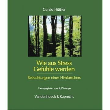 Gerald Hüther ISBN 9783525458389 book Science & nature Hardcover