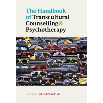 Lago, Colin The Handbook of Transcultural Counselling and Psychotherapy