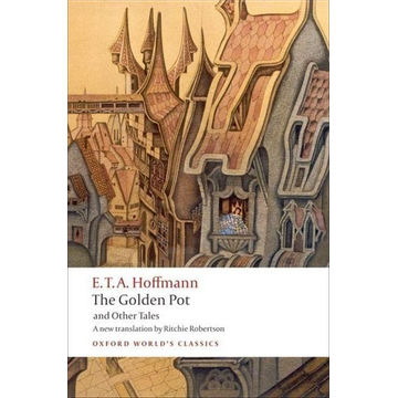 Hoffmann, E. T. A. ISBN The Golden Pot and Other Tales book