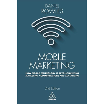 Rowles, Daniel Mobile Marketing