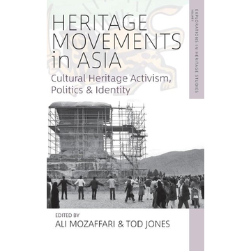 Heritage Movements in Asia