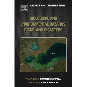 Elsevier LTD, Oxford Biological and Environmental Hazards, Risks, and Disasters
