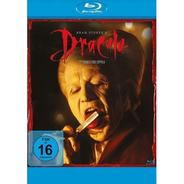 Coppola, Francis F. Bram Stoker's Dracula - Deluxe Edition