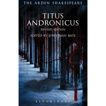 Shakespeare, William ISBN Titus Andronicus (Revised Edition)