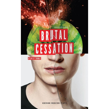 Thomas, Milly (Author) Brutal Cessation