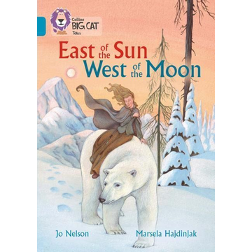 Nelson, Jo East of the Sun, West of the Moon