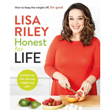 Riley, Lisa Lose Weight for Life