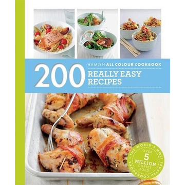 Pickford, Louise Hamlyn All Colour Cookery: 200 Really Easy Recipes