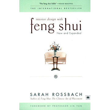 Rossbach, Sarah ISBN Interior Design with Feng Shui