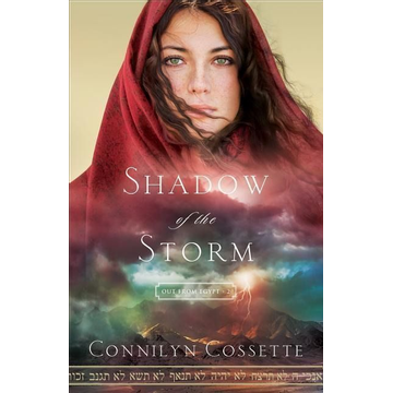Cossette, Connilyn Shadow of the Storm