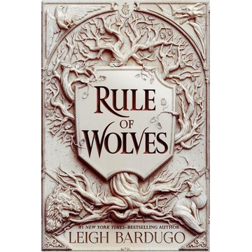 Bardugo, Leigh Rule of Wolves (King of Scars Book 2)