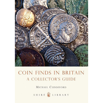 Cuddeford, Michael Coin Finds in Britain