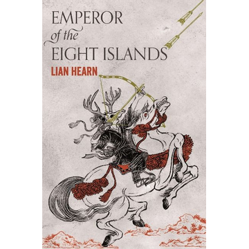 Hearn, Lian ISBN Emperor of the Eight Islands book English Paperback 448 pages