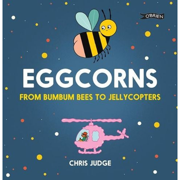 Judge, Chris Eggcorns: From Bumbum Bees to Jellycopters