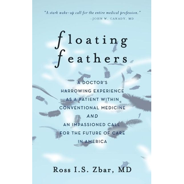 Zbar, Ross I. S. Floating Feathers