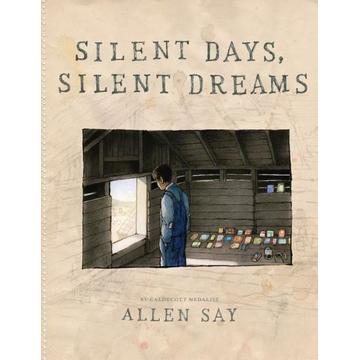 Say, Allen Silent Days, Silent Dreams